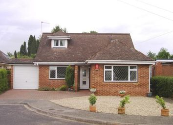 Thumbnail 5 bedroom detached bungalow to rent in Western Avenue, Egham