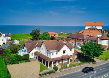 Thumbnail 11 bed detached house for sale in Cromer Road, Mundesley, Norwich