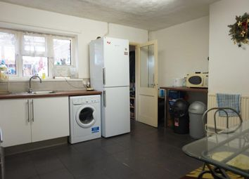 Thumbnail 3 bedroom end terrace house for sale in Wootton Avenue, Fletton, Peterborough