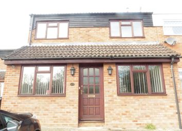 Thumbnail 3 bed semi-detached house to rent in Heatherhayes, Ipswich