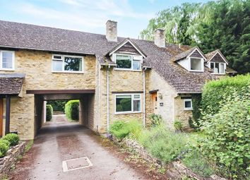Thumbnail 4 bedroom terraced house for sale in The Furlong, Downs Road, Standlake, Witney