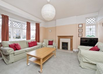 4 bed semi-detached house to rent in Vale Lane, West Acton, London W3