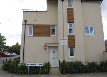 3 bed detached house for sale in Hattersley Way, Leicester LE2