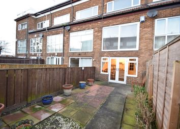 3 bed town house for sale in Molineux Close, Heaton, Newcastle Upon Tyne NE6