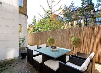 Thumbnail 2 bed flat for sale in Larch Court, Carlton Gate, Admiral Walk, Maida Vale, London
