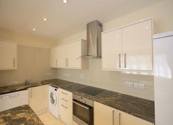 Thumbnail 1 bed flat to rent in Cross Road, Weybridge