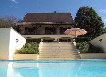 Thumbnail 5 bed property for sale in Le-Bugue, Dordogne, France
