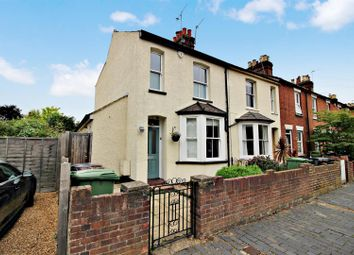 Culver Road, St.Albans AL1. 2 bed terraced house for sale