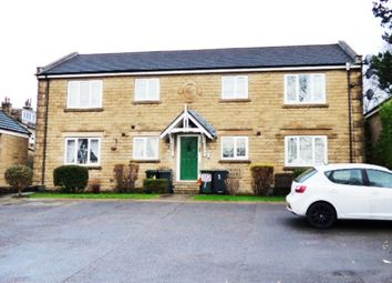 Thumbnail 1 bed flat for sale in Nialls Court, Thackley, Bradford