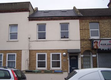 Thumbnail 4 bed terraced house for sale in Green Lane, Penge, London