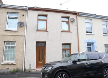 3 bed terraced house for sale in Brynmor Road, Llanelli SA15