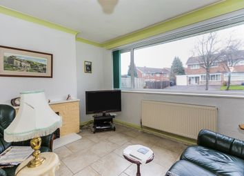 Thumbnail 4 bedroom detached bungalow for sale in Madison Avenue, Hodge Hill, Birmingham