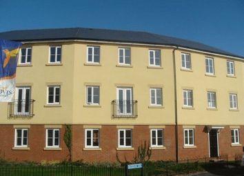Thumbnail 2 bed flat to rent in Bledisloe Way, Tuffley, Gloucester