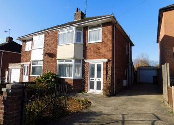 3 bed semi-detached house for sale in Richmond Road, Yeovil BA20