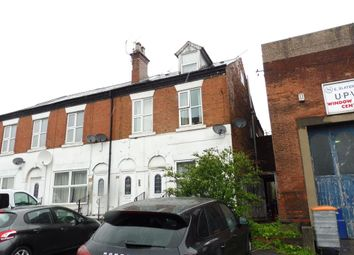 Thumbnail Block of flats for sale in Station Road, Langley Mill, Nottingham