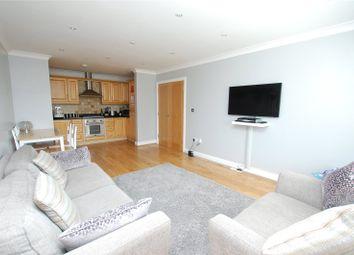 Thumbnail 2 bed flat for sale in Mandarin Royal, Albert Road, Romford