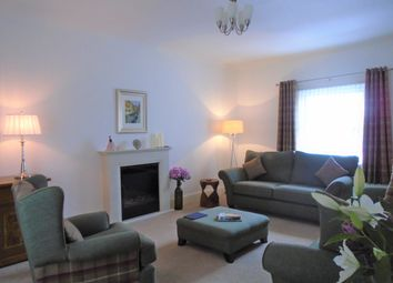 Thumbnail 1 bed flat for sale in Springfield Avenue, Ulverston