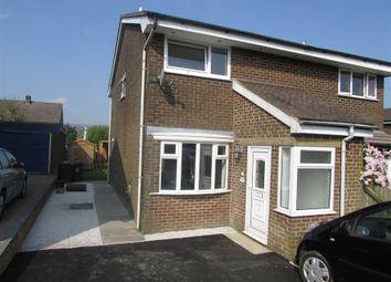 Thumbnail 2 bed semi-detached house to rent in Grange Park Avenue, Chapel En Le Frith, High Peak