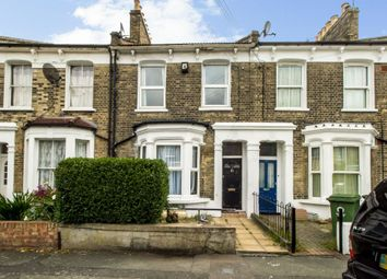Thumbnail 3 bed terraced house for sale in Nutcroft Road, Peckham