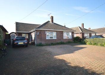 Thumbnail 3 bed detached bungalow for sale in Cressing Road, Braintree