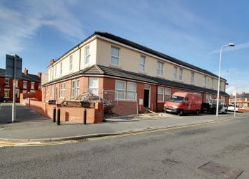 Thumbnail 13 bedroom block of flats for sale in Egerton Road, Blackpool, Lancashire