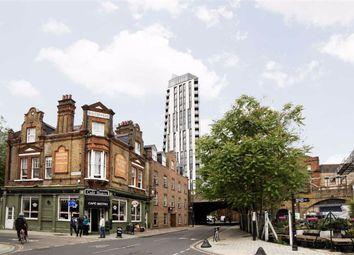 Black Prince Road, London SE1. 2 bed flat for sale