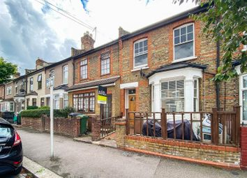 Century Road, London E17. 3 bed terraced house