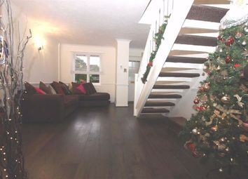 Thumbnail 2 bed terraced house to rent in Mortimer Drive, Enfield, Middx