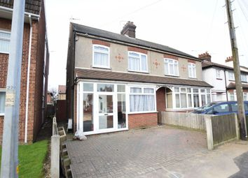 Thumbnail 3 bed semi-detached house for sale in St. Osyth Road, Clacton-On-Sea