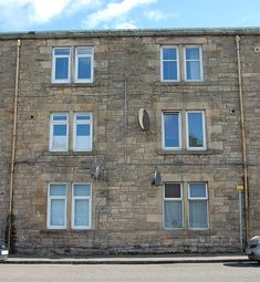 Thumbnail 1 bedroom flat for sale in Links Road, Bo'ness