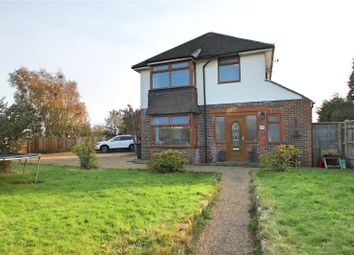Thumbnail 4 bed detached house for sale in Littlehampton Road, Worthing, West Sussex