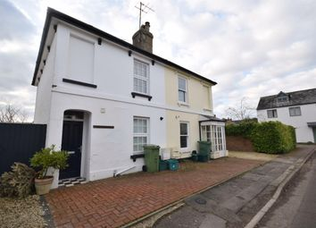 Thumbnail 2 bed semi-detached house to rent in Tytherley Villas, Hambrook Street, Charlton Kings, Cheltenham, Gloucestershire