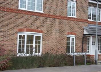 Thumbnail 2 bed flat to rent in Neville Duke Way, Tangmere, Chichester
