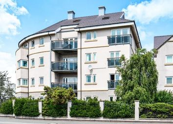 Thumbnail 2 bed flat for sale in Sapphire House, Mostyn Broadway, Llandudno, Conwy