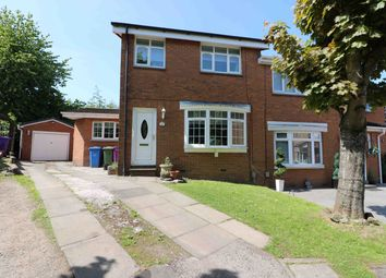 Thumbnail 4 bed semi-detached house for sale in Archerfield Drive, Fullarton Park