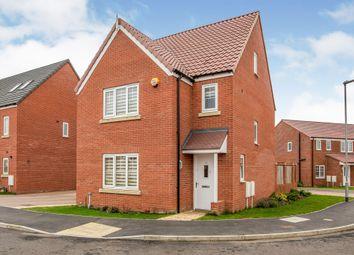 Thumbnail 4 bed detached house for sale in Mayhew Road, Framlingham, Woodbridge