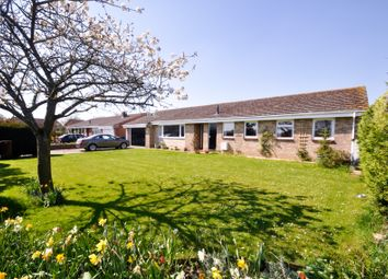 Thumbnail 4 bed bungalow for sale in Swift Close, Bicester