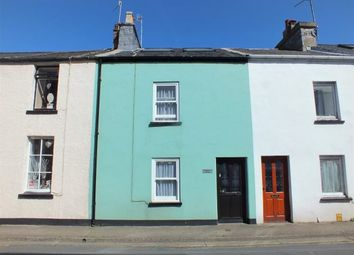 Thumbnail 3 bed end terrace house for sale in Hope Street, Castletown, Isle Of Man
