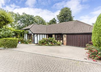 Shepherds Walk, Bushey Heath WD23. 4 bed bungalow