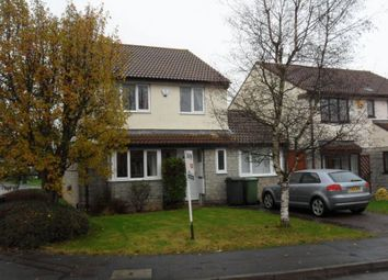 Thumbnail 5 bed detached house to rent in Cooks Close, Bradley Stoke, Bristol