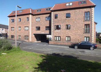 Thumbnail 2 bed flat for sale in Booth Street, Stalybridge