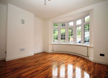 Thumbnail 3 bed semi-detached house to rent in Upper Brentwood Road, Gidea Park, Romford