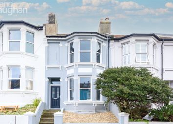 Thumbnail 3 bed terraced house for sale in Bonchurch Road, Brighton