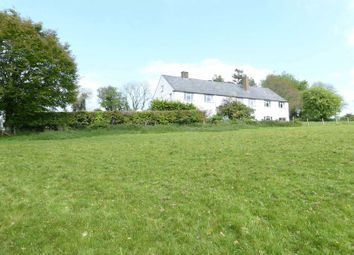 Thumbnail 8 bed detached house for sale in Iddesleigh, Winkleigh