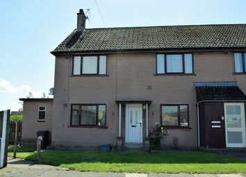 Thumbnail 2 bedroom flat to rent in Rashdall Road, Morton, Carlisle