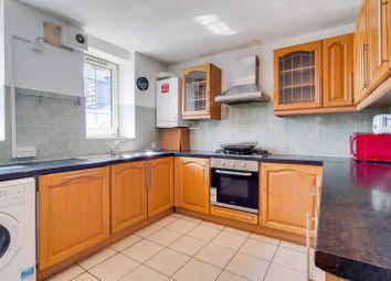 Thumbnail 3 bedroom flat for sale in Hollybush House, Hollybush Gardens, Bethnal Green, London