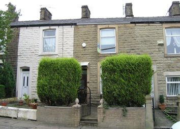 Thumbnail 2 bed terraced house to rent in Spencer Street, Accrington