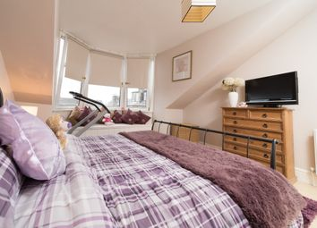 Thumbnail 4 bed detached house for sale in Newton Street, Greenock