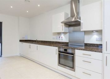 Thumbnail 2 bedroom flat to rent in Newman Close, Willesden, London