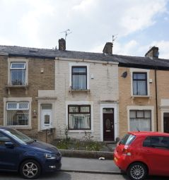 Thumbnail 2 bed terraced house to rent in Willows Lane, Oswaldtwistle, Accrington